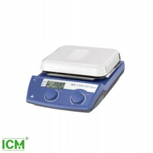 IKA C-MAG HS 7 Digital | Mieszadło Magnetyczne