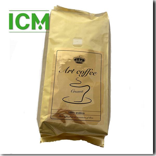 Kawa ART CAFE – Crema arabica ziarno 1kg