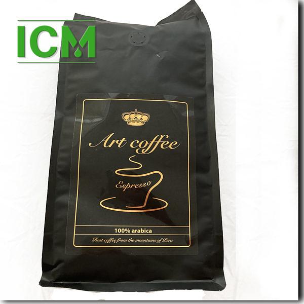 Kawa ART CAFE – Espresso arabica ziarno 1kg