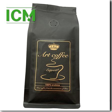 Kawa ART CAFE – Espresso arabica ziarno 250g